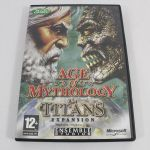 Age of Mythology: The Titans Expansion Pack (PC)
