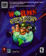 Worms World Party (PC)