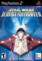 Star Wars: Jedi Starfighter (PS2)