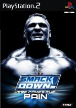 WWE SmackDown! Here Comes the Pain (PS2)