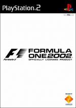 Formula One 2002 (PS2)