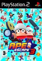 Ape Escape 3 (PS2)