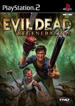 Evil Dead Regeneration (PS2)