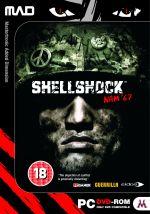 Shellshock: Nam '67 - Mad (PC CD)