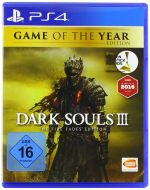 Dark Souls III - Fire Fades Edition (GotY) [German Version]