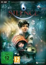 Silence - The Whispered World 2 [German Version]
