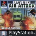 Army Men: Air Attack (PS)