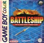 Battleships (GBC)