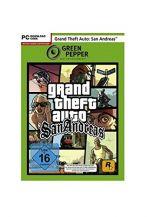 GTA: San Andreas, Green Pepper