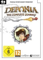 Deponia - The Complete Journey [German Version]