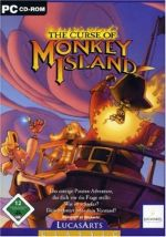The Curse of Monkey Island [German Version]