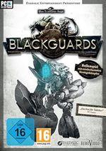 Blackguards - D.S.A. (PC) (USK 12)