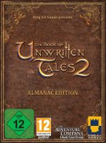 The Book Of Unwritten Tales 2 - Almanac Edition [German Version]