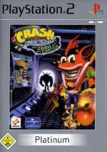 Crash Bandicoot - Der Zorn des Cortex - Platinum [German Version]