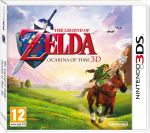 The Legend of Zelda: Ocarina of Time 3D (Nintendo 3DS)