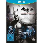 Batman: Arkham City – Armoured Nintendo Edition – (Wii U)