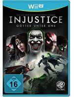 Injustice Götter unter uns - Nintendo Wii U