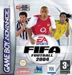 FIFA Football 2004 (GBA)