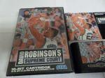 David Robinson's Supreme Court (Mega Drive)