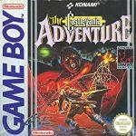 Castlevania Adventure (Game Boy) [Gameboy]