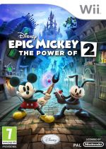 Disney Epic Mickey : le retour des Héros [French Version]