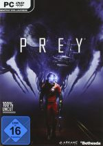 Prey [German Version]