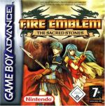 Fire Emblem: The Sacred Stones (GBA)