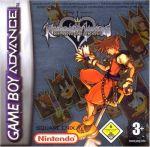 Kingdom Hearts: Chain of Memories (GBA)