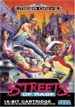 Streets of Rage (Mega Drive)