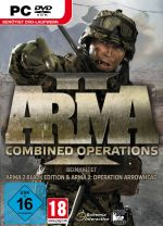 Arma 2 Combined Operations Gold Edition - Windows