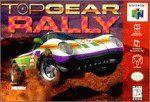 Top Gear Rally (N64)