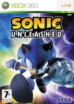 Sonic: Unleashed