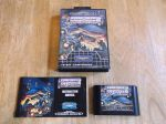 Empire of Steel (Mega Drive)