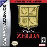 The Legend of Zelda - Nes Classics (GBA)