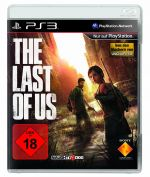 The Last Of Us - Sony PlayStation 3