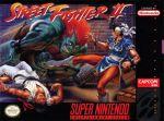 Street Fighter II by Capcom