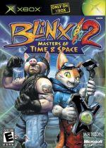 Blinx 2 (Xbox)