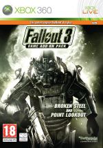 Fallout 3: Game Add-On Pack - Broken Steel and Point Lookout