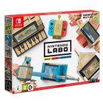 Nintendo Labo [Toy-Con 01: Variety Kit]