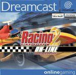 Racing Simulation 2 Monaco grand Prix Online (DC)