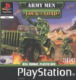 Army Men Lock 'N' Load (PS)