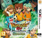 Inazuma Go Chrono Stones: Thunderflash (Nintendo 3DS/2DS)