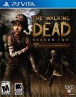 The Walking Dead - Season 2 (PS VITA) *USA Import Multi Region