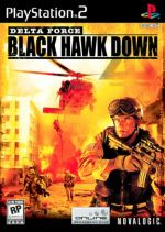 Delta Force - Black Hawk Down (PS2)