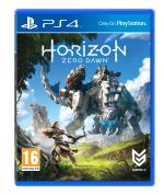 Horizon: Zero Dawn (Standard Edition)