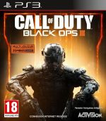 Third Party - Call of Duty : Black Ops III Occasion [ PS3 ] - 5030917162435