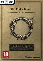 The Elder Scrolls Online Gold Edition (PC DVD)