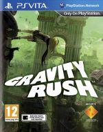 gravity rush (ps vita) [playstation vita]