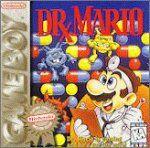 DR Mario - Game Boy - Nintendo Blister - PAL