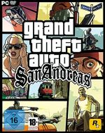 Grand Theft Auto: San Andreas (dt.) [German Version]